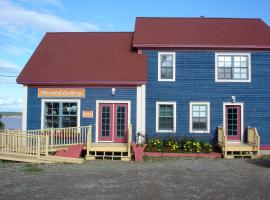 The Artisan Suites, Hopewell Cape