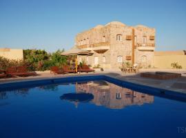 Fanadir Resort, Quseir