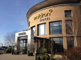 Maldron Hotel Belfast, Aldergrove