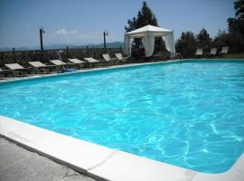 Villa Pieve B&B, Novi Ligure