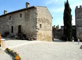 Antica Dimora dell'Ortolano, Castellaro