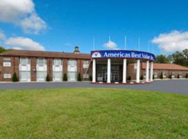 Americas Best Value Inn Chattanooga, East Ridge