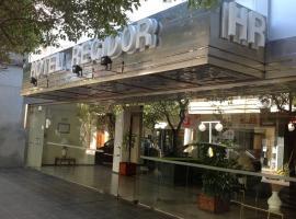 Hotel Regidor, San Luis
