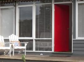 The Little Red Hen Bed and Breakfast, Dromana