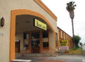 Best Inn, Santa Ana