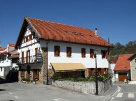 Hostal Casa Sario, Jaurrieta