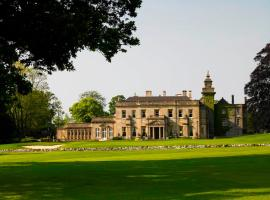 Tracy Park Hotel & Country Club, Wick