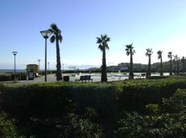 La Grande Bleue Residence, Port Leucate