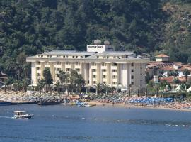 Munamar Beach Hotel (Adult Only), İçmeler