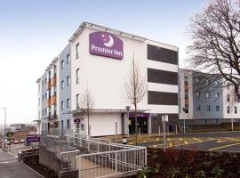 Premier Inn Maidstone - Town Centre, Meidstona