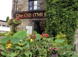The Old Mill Inn, Pitlochry