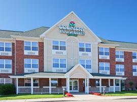 Country Inn & Suites Lansing, Lansing