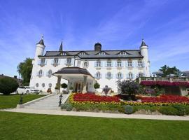 Hotel Bonnschloessl, Bernau am Chiemsee