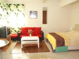 A & F Homestay 2, Petaling Jaya