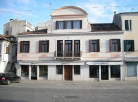 Casa di Carlo Goldoni, Chioggia