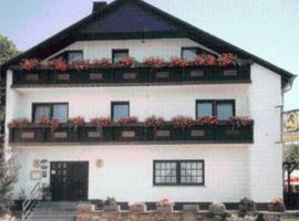 Pension Zur Linde, Geisfeld