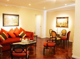 Moreno 820 Design Apartments