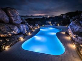 Grand Hotel Ma&Ma Resort, La Maddalena