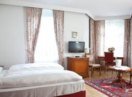 Hotel Gasser
