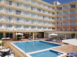 Hotel Roc Linda, Can Pastilla