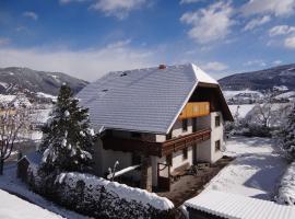 Haus Edelweiss, Sankt Margarethen im Lungau