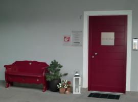 Prà de Metz Apartments