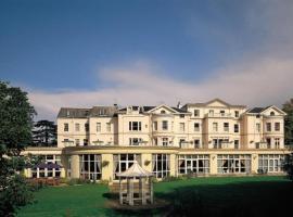 Cheltenham Park Hotel, Cheltenham