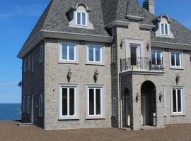 Cliffside Bed & Breakfast, Culloden