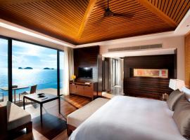 Conrad Koh Samui Resort and Spa