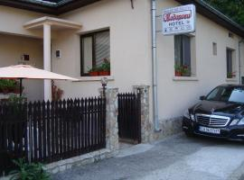 Guest House Todorovi, Gabrovo