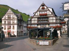 mD Hotel Berg's Alte Bauernschänke, Rüdesheim am Rhein