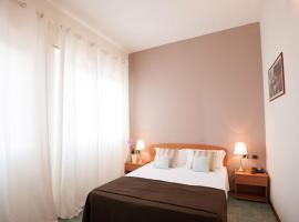 Hotel Stella Maris, Ginosa Marina