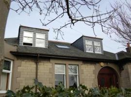 Inglewood Bed & Breakfast, Inverkeithing