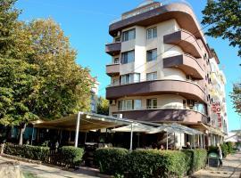 Rio Family Hotel, Blagoevgrad