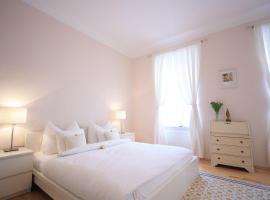 Apartment Easy Living