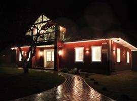 Villa Sofia, טרקאי