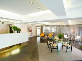 Cosmopolitan Hotel Melbourne - by 8Hotels