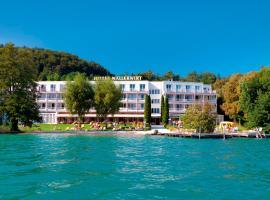 Werzer's Seehotel Wallerwirt, Pörtschach am Wörthersee