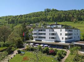 Zur Therme Swiss Quality Hotel, Bad Zurzach
