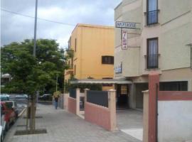 Pensión Milema, Santa Cruz de Tenerife