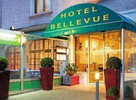 Hotel Bellevue, Annecy