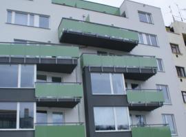 Apartmán Kristýna, Praga