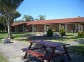 Lakeside Goolwa Motel, Goolwa