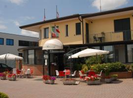 Hotel Gran Delta, Rosolina