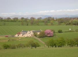 Lismore House, Falkirk