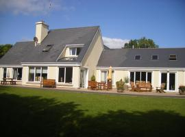 Camillaun Lodge B&B, Oughterard