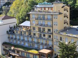 Hotel Resort & Spa Miramonti, Rota d'Imagna