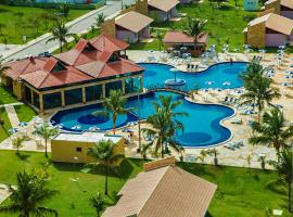 Mussulo Resort By Mantra - All Inclusive, Jacumã