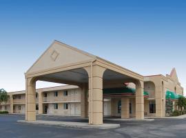 Baymont Inn & Suites Sandusky, 샌더스키