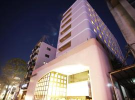 宮崎第一ホテル, 宮崎市